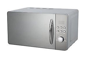 Haier 20 L Convection Microwave Oven (HIL2001CSPH, Silver) price in India.
