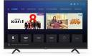 Mi 4A Pro 108 cm (43) Full HD LED Smart Android TV With Google Data Saver price in India.