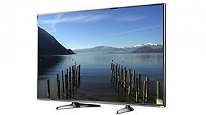 Panasonic 139cm (55 inch) Ultra HD (4K) LED Smart TV(TH-55DX650D) price in India.