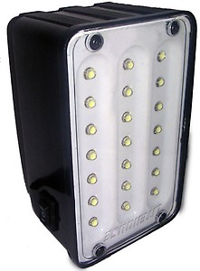 Ozure Room Light LED Rechargeable Emergency Lights price in India.