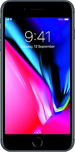 Apple iPhone 8 Plus (64GB) - Gold price in India.