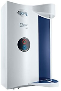Pureit by HUL Classic UV Water Purifier(White) price in India.