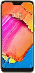 (Renewed) Redmi 6 Pro (Black, 3GB RAM, 32GB Storage) price in India.