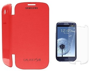 YGS Flip Cover for Samsung Galaxy S3 (I9300) price in India.