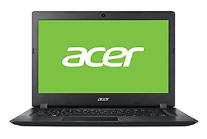Acer Aspire 3 A315 15.6-inch Laptop (Pentium N4200/4GB/500GB/Linux/Integrated Graphics), Black price in India.