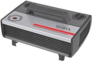 Surya Warmth Fan Room Heater price in India.