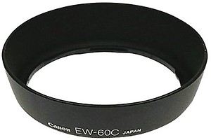 Canon EW-60C Lens Hood price in India.