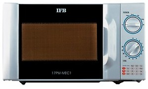 IFB 17 L Solo Microwave Oven (17PM MEC 1, White) price in India.