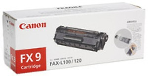 Canon FX9 Laser Toner Cartridge price in India.