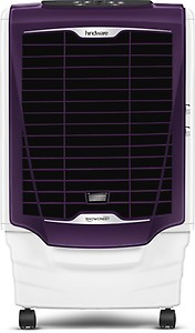Hindware 80 L Desert Air Cooler  (Premium Purple, SNOWCREST80HSE) price in India.