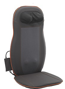 JSB HF23 Back and Neck Massager for Car Seat & Office Chair price in India.