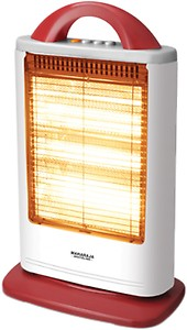 Maharaja Whiteline Lava (HH-100) Halogen Room Heater price in India.