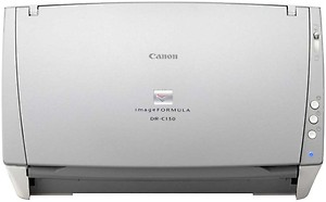 Canon imageFORMULA DR-C130 Document Scanner price in India.