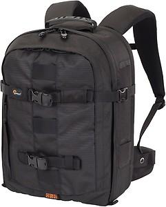 Lowepro Pro Runner 200 AW DSLR Backpack (Black) price in India.