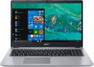 Acer Aspire 5s Core i5 8th Gen - (8 GB/1 TB HDD/Windows 10 Home) A515-52 Laptop(15.6 inch, Sparkly Silver, 1.8 kg) price in India.