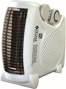Zigma Z-30 Quite Performance Fan Room Heater price in India.