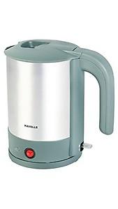 Havells Estelo Tea Maker 1.5L (Grey) price in India.