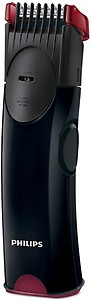Philips BT1005/10 Battery operated Beard Trimmer Series 1000 price in India.