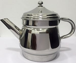 Bhavani DFK02 6 cups Coffee Maker(Steel) price in India.