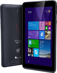 iBall i701 black price in India.