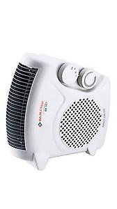 Bajaj Majesty RX10 Heat Convector Fan Room Heater price in India.