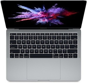 Apple MacBook Pro MLL42HN/A 13-inch Laptop (Core i5/8GB/256GB/Mac OS/Integrated Graphics), Space Grey price in India.