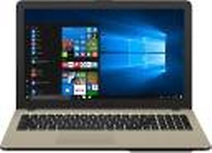 Asus Core i5 8th Gen - (4 GB/1 TB HDD/Windows 10 Home) X540UA-DM1027T Laptop  (15.6 inch, Black, 2 kg) price in India.