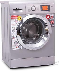 Ifb Senator Aqua Sx 8 Kg Front Loading Washing Machine