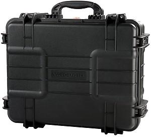 Vanguard Supreme 46F Hard Case with Foam price in India.