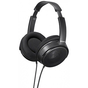 Sony MDR-MA300 Over-Ear Headphone (Black) price in India.