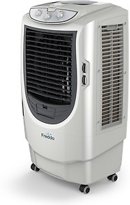 Havells 70 L Desert Air Cooler  (White, Grey, Freddo) price in India.