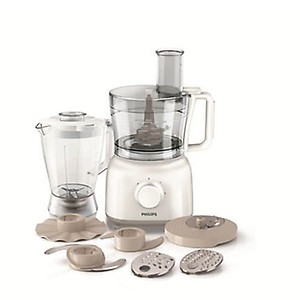 Philips HR 7628/00 650 W Food Processor price in India.