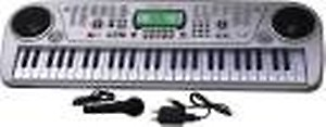 My Unique Hub 5407 Bandstand 5407 Digital Portable Keyboard  (54 Keys) price in India.