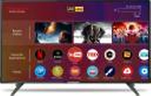 Thomson UD9 PRO 164cm (65 inch) Ultra HD (4K) LED Smart TV(65TH1000) price in India.