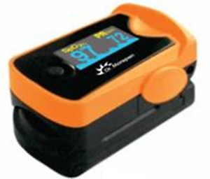Dr. Morepen Pulse Oximeter PO 01 price in India.