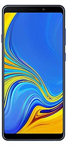 (Renewed) Samsung Galaxy A9 SM-A920FZBDINS (Lemonade Blue, 6GB RAM, 128GB Storage) price in India.