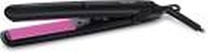 Philips HP8302/06 Hair Straightener(Black) price in India.