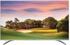 Lloyd Clara 108cm (43 inch) Ultra HD (4K) LED Smart TV(L43U1V0IV) price in India.
