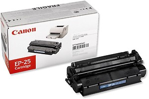Canon EP 25 Toner cartridge price in India.