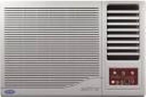 Carrier 1 Ton 3 Star Window AC (Copper 12K Estra R22 CAW12ES3N8F1 White) price in India.