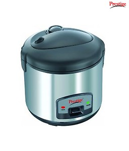 8dcbe3b3f Prestige Delight Electric Rice Cooker SRC 1.8 Price In ..
