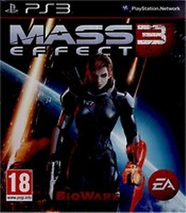 Mass Effect 3 (PS3) price in India.