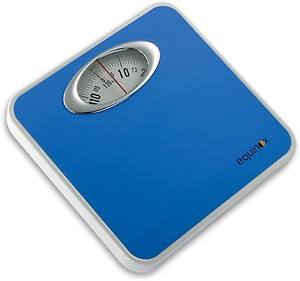Equinox Personal Weighing Scale-Mechanical EQ-BR-9015 price in India.