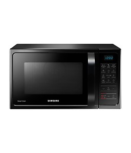 Samsung 28 L Convection & Grill Microwave Oven(MC28H5013AK, Black) price in India.