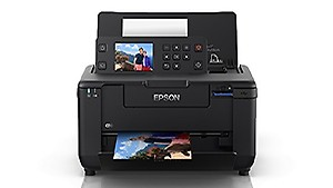 Epson PictureMate PM-520 Photo Printer Price In India, Coupons and