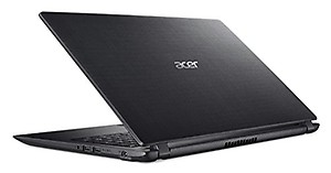 Acer Aspire 3 Celeron Dual Core - (2 GB/500 GB HDD/Linux) A315-31 Laptop(15.6 inch, Black, 2.1 kg) price in India.