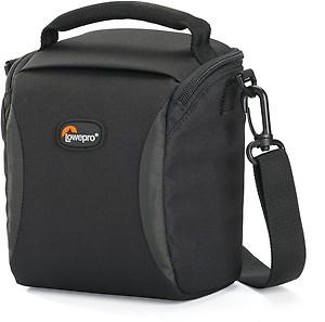 Lowepro Format 120 Camera Bag (Black) price in India.