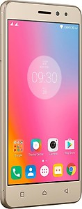 Lenovo K6 Power (Gold, 32GB, 3GB RAM) price in India.