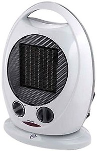 Orpat OPH-1240 1800-Watt PTC Heater (Grey White) price in India.