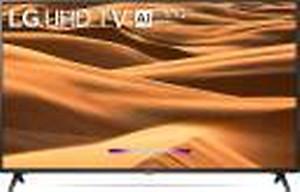 LG 139cm (55 inch) Ultra HD (4K) LED Smart TV(55UM7300PTA) price in India.